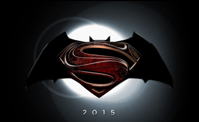 The script for Batman Vs. Superman isn't finished yet