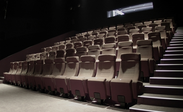 Op-ed: Please, please please, no more movie theater upcharges