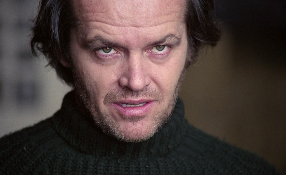 Keynote: The Shining