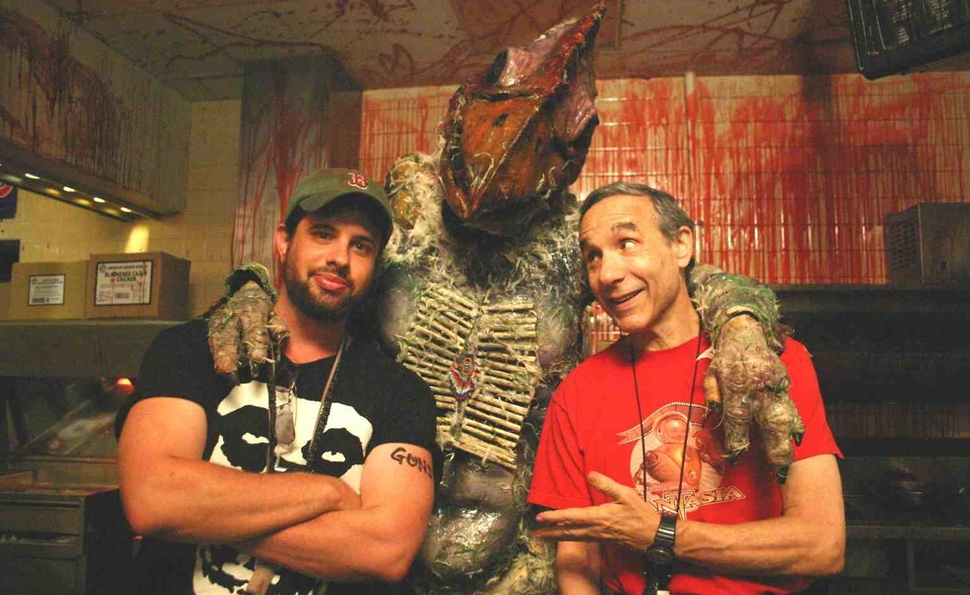 Some warts-and-all documentaries take viewers deeper into the world of Troma than most would ever want to go