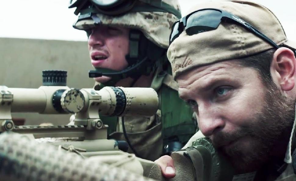 The American Sniper controversy proves film critics matter